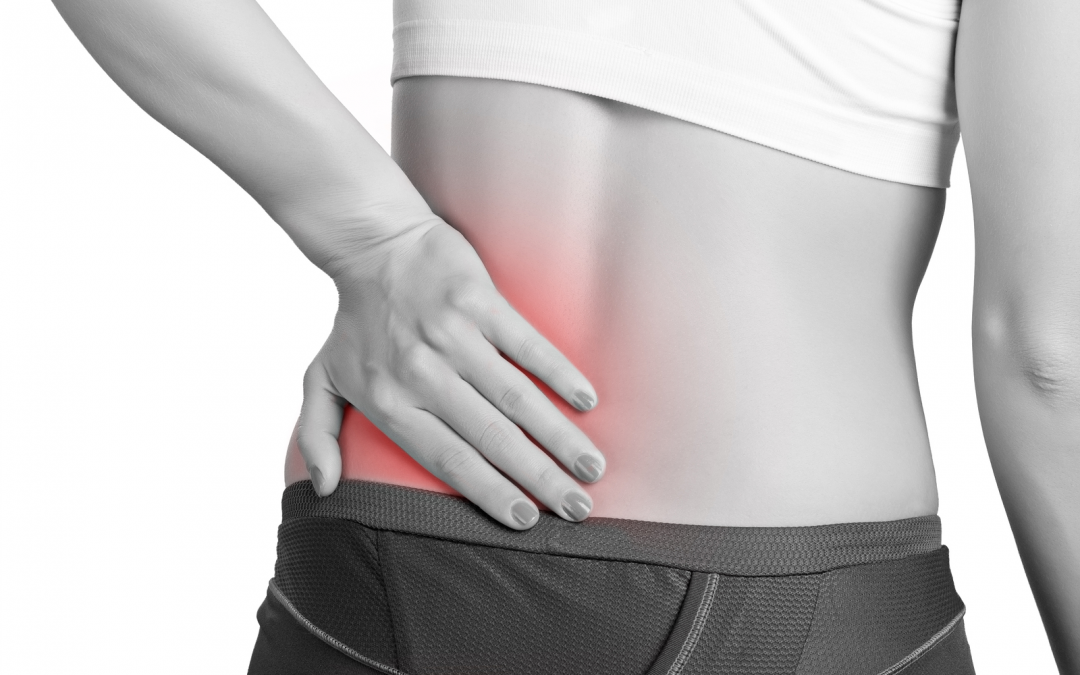 What's A Quick, Easy And Inexpensive Way To Reduce Lower Back Pain?