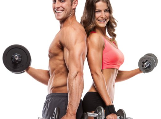 How To Use Weights Correctly For Maximum Fat-Loss