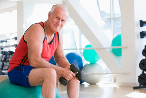 How To Stay In Great Shape And Health In Your 40s, 50s And Beyond