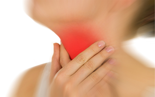 10 Signs You Might Have A Thyroid Issue