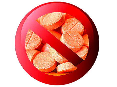 Should I take An Anti-oxidant Supplement Such As Vitamin C?