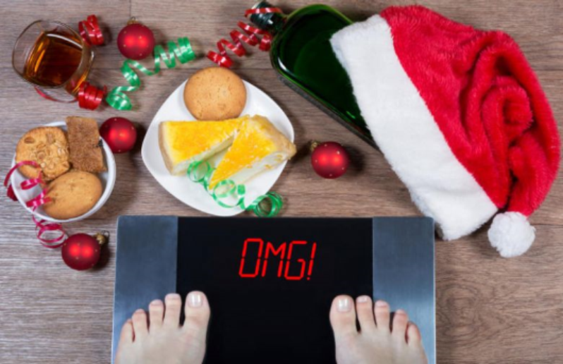 Laurie's Rant: Your Body Doesn't Care About The Holidays…